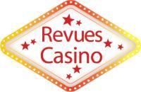 revues casino